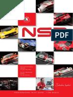 Catalogo NSR 2017 Lo