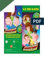 Self Test Leaflet Bm