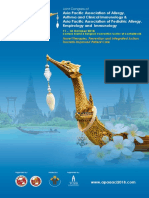 APAAACI 2018 Delegate Brochure