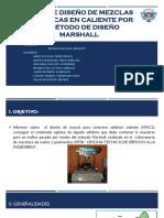 Informe Marshall