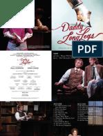 Digital Booklet - Daddy Long Legs (Original Off-Broadway Cast Recording).pdf