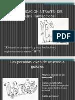 Comunicación en Análisis Transaccional