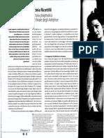 Ricottilli, L. (2003) Lettura Pragmatica Del Finale Degli Adelphoe