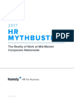 Namely HRMythbusters Report