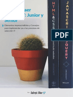 Encontrar y Atraer Profesionales It Junior y Senior