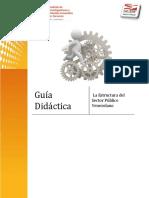 sector publico venezolano