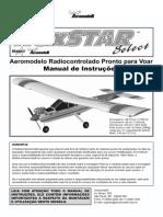 Manual Nexstar RC