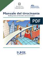 Manuale Del Tirocinante Guida Pratica Al Tirocinio Extracurriculare