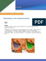 Tutorials Werkzeug Umfärben Tutorial-PDF-19020