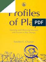 Chazan, S. Profiles of Play