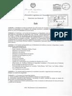 65-Pl-16 Emergencia en Seguridad Pcia.