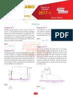 Uni- Examen Fisica Quimica