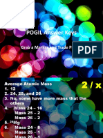 POGIL Answer Keys.pptx