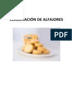 Alfajores Proyecto 1