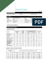 4608_160214_structural Design Data Sheet