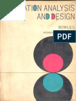 Foundation Analysis and Design - Joseph E. Bowles-FREELIBROS.org