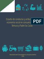 ENCUESTA SOBRE ECONOMIA SOCIAL Y SOLIDARIA