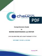 3.B Coating Maintenance CHEMCO