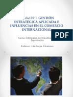 1.-Globalización y Tendencias
