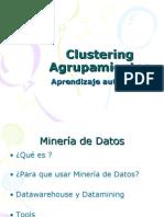 13735717 Clustering Agrupamientos