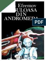 Nebuloasa Din Andromeda [1.1]
