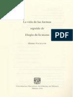 Focillon Henri - La Vida De Las Formas.pdf