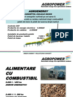 Agroenergy Closed-cycle Concept