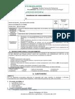 Evidencia Conocimiento INDUCCION-Trimestre I_2018