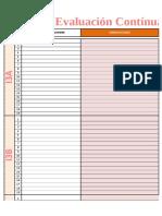 (PLA) Evaluación Continua en Blanco