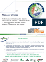 A- Système IsoVision - Manager Efficace - 2016