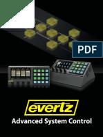 Advanced System Control