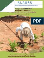Programa Pre Alasru 2017