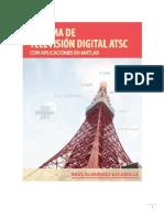Libro Sistema de Televisón Digital ATSC Con Aplicaciones en MATLAB