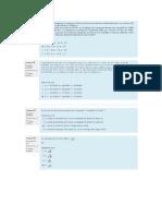 Metodos Numericos Fase 0 Cuestionario Inicial.