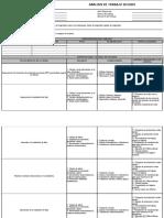 ATS Inventario Estantería EyP