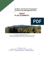 Sanctuary Forest UMRFC Plan Summary Draft
