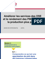 SME CPMod8 CPFinance French 3Apr06