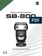 SB-800