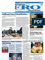 Washington D.C. Afro-American Newspaper, September 11, 2010