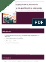 Propuesta de Presentación CTE Completa