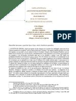 Carta Apostólica, Augustinum Hipponensem.es