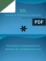 Sistema de Transmision Lubricado Version 2015