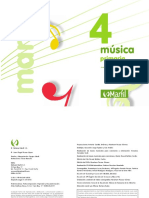 Clase de Musica Material Didactico