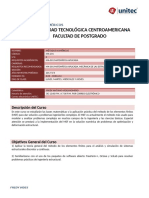 MA 201 Metodos Numericos Mod