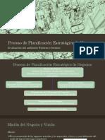 Tema III_Proceso de Planificación Estratégica de Negocios_Entorno Externo