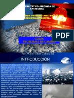 Cambio climatico y politica ambiental