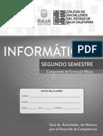 Informática II 2018-1