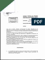 Convenio Regional de Asistencia Técnica Para Programas Habitacionales