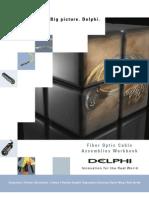 Delphi Fiber Optic Assembly Workbook (1-2009)