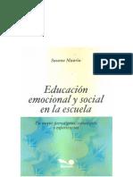 5.-Las Competencias Emocionales y Sociales